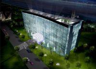 建筑外观3D模型