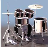 架子鼓乐器3d模型