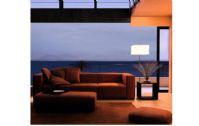 海景客厅3D模型