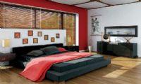 卧室场景3D模型