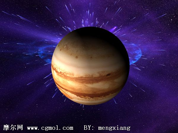 2014木星图片大全
