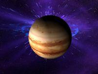 木星3D模型