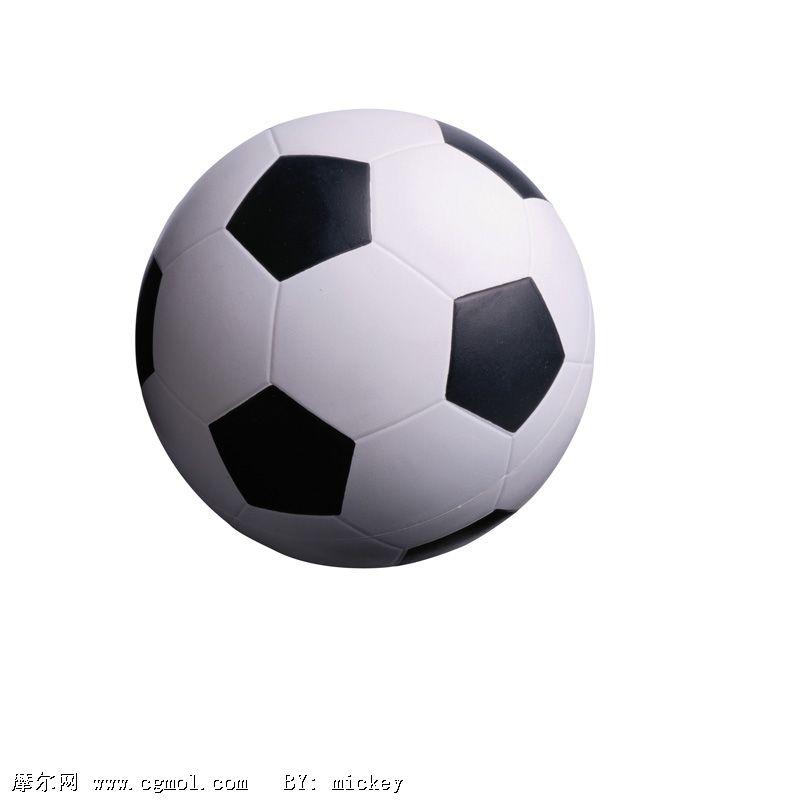 足球3d模型,其他,室内模型