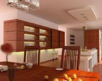 3D室内模型