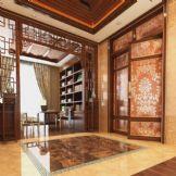 豪华书房3D模型