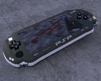 PSP模型