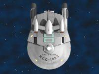 美军未来军舰3D模型