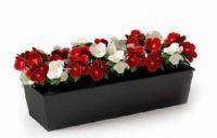 植物花朵盆栽3D模型
