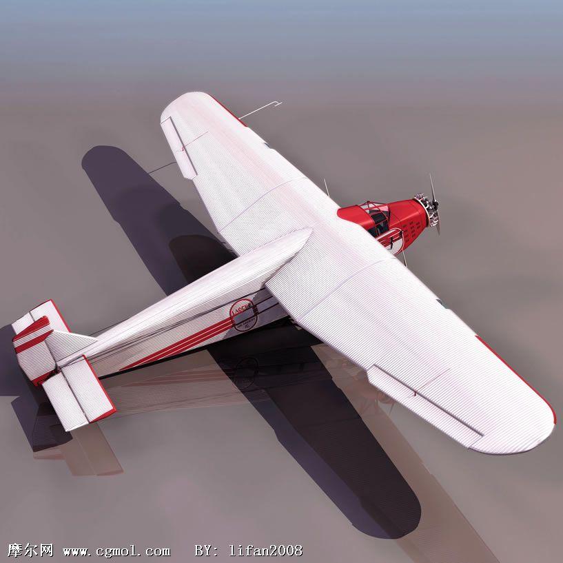 老式战斗机3d模型 作者其他作品 上一个作品:    fa5飞机模型 下一个