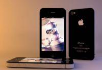 iphone4_3D模型