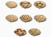 瓷盆工艺品3D模型