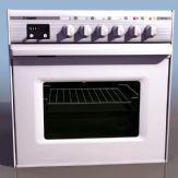 ASPES烤箱3D模型