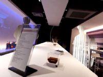 时尚酒吧吧台3D模型