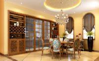 豪华客厅,大厅3D模型