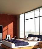落地窗卧室场景3D模型