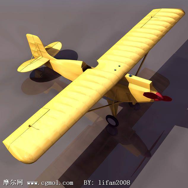 木制�w�C3D模型