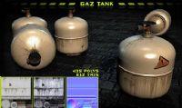 3D刚罐(游戏低模)