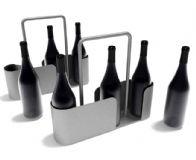 葡萄酒3D模型