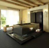 阳光浴室3D模型