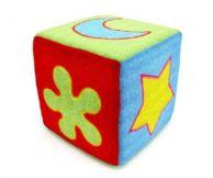 方凳儿童玩具3D模型