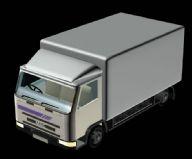 卡车,货车3D模型