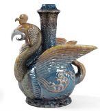 彩釉瓷器,家居装饰3D模型