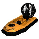 登陆艇3D模型