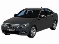 奔驰Mercedes 3D模型