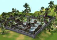 《诛仙2》河阳城3D模型