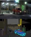 停车场,maya外部场景模型