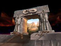 魔兽世界 黑暗之门3D模型