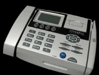 邮政储蓄银行的电话传真机,MAYA模型