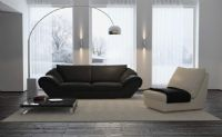 简约温馨风格客厅3D模型