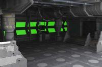 现代化实验室3D模型(带完整材质贴图)
