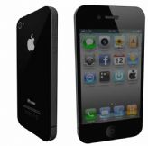 iphone4模型,maya模型