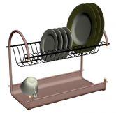 厨房晾碗架3D模型