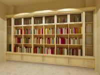 书架,书柜3D模型
