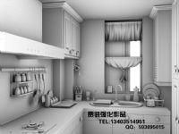 室��N�l,�N房3D模型