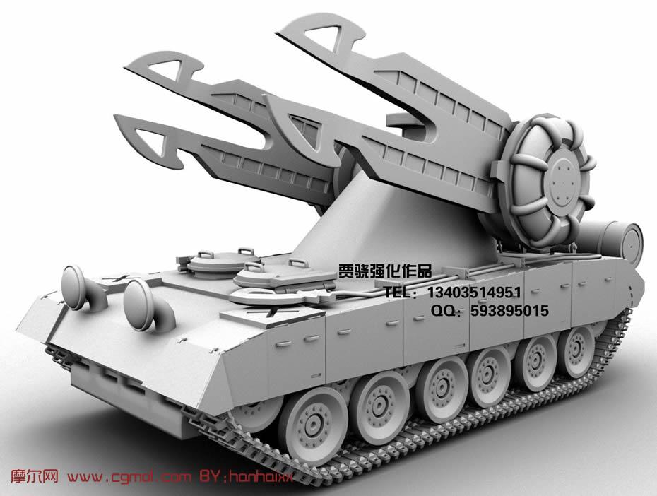 四号坦克模型_四号坦克