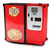 pizza比萨自动贩卖机3D模型