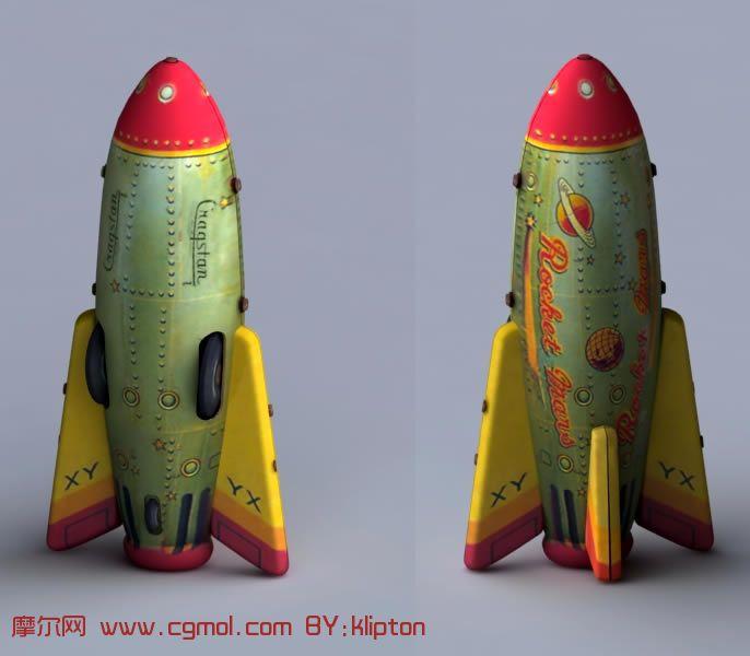 手工火箭模型制作步骤,怎样制作火箭模型步骤,图解火箭模型