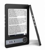 Ebook,电子书阅读器3D模型