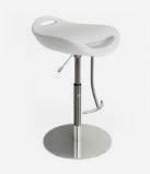 吧椅,升降椅3D模型