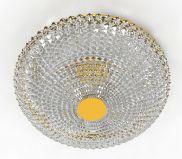 绝顶豪华的水晶顶灯,吊灯3D模型