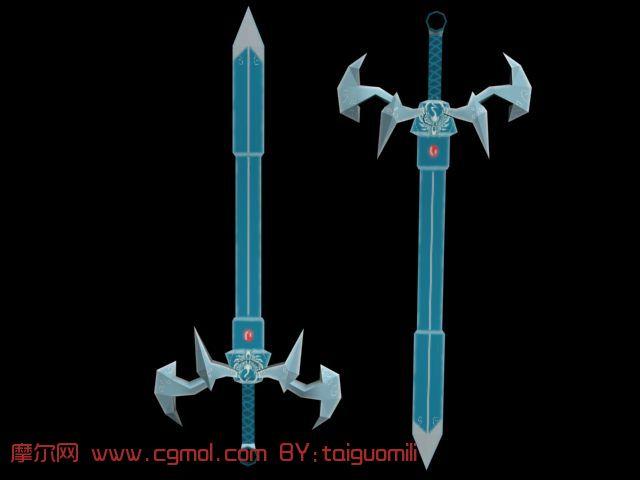 玩具剑全图