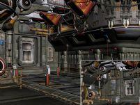 实验室,未来科幻场景,3D场景模型(材质贴图全)