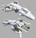 未来科幻战舰,科幻飞船,战斗舰,战斗机,飞行器,maya模型