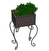 绿化装饰,园林小品3d模型