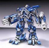 超酷机器人角色,变形金刚,铁皮,maya模型