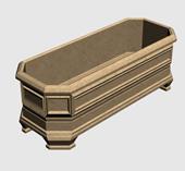 棺材3d模型